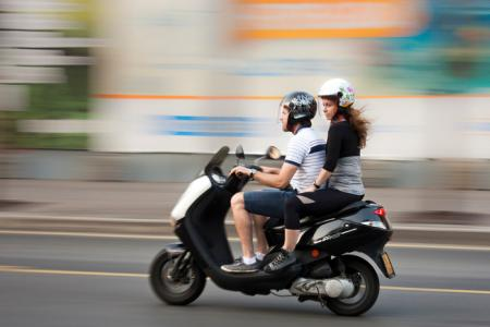 E Bike Mopeds Scooters Owen Sound Police Service