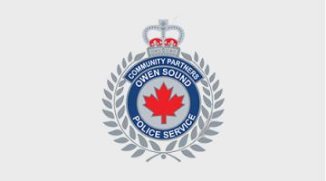 Owen Sound Police Logo