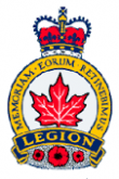 Royal Canadian Legion - Branch 6